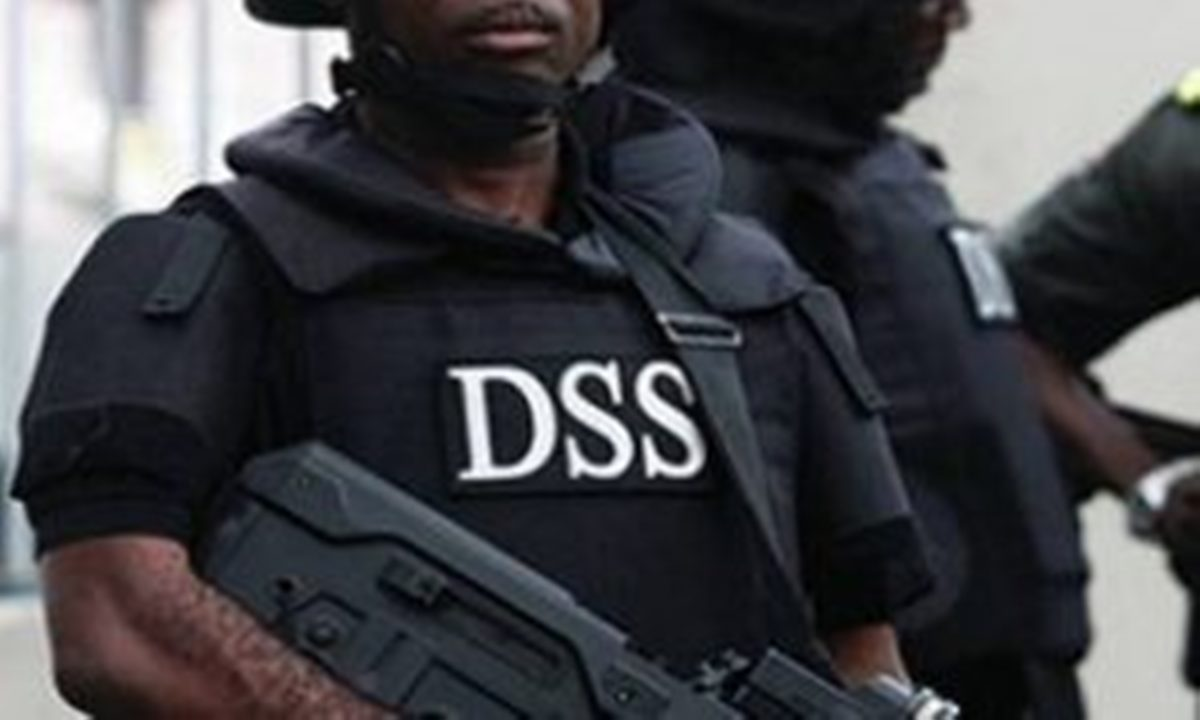Exposed: How DSS detained a citizen, Ahmadu since 2013 without trial or access to family