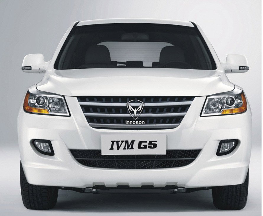 Man trends on twitter as he proposes new logo for Innoson Vehicles