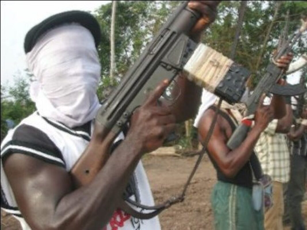 Bandits Attack Mosque, Kill 5, Kidnap 18 in Zamfara ― Police
