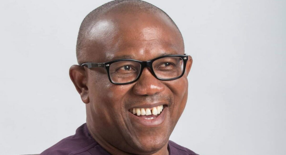 Peter Obi responsible for Jonathan, Atiku loss, says World Igbo Youth