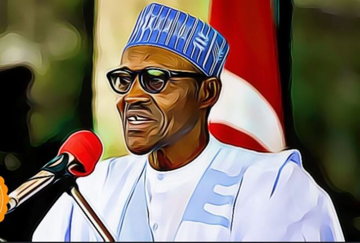 Editorial: Buhari Yesterday, Today And 2020