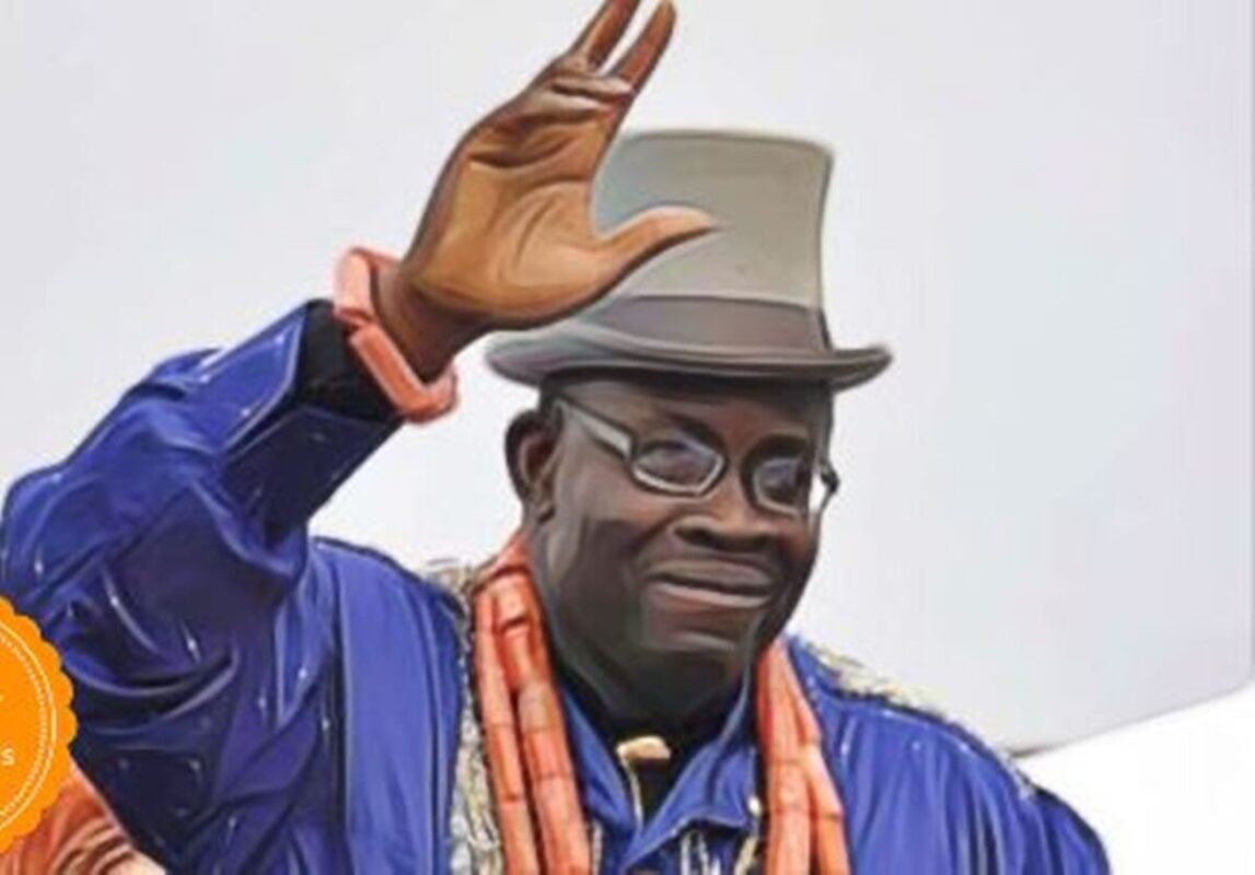 Bayelsa Governor, Dickson Made Victory For APC Much Easier ― Minister
