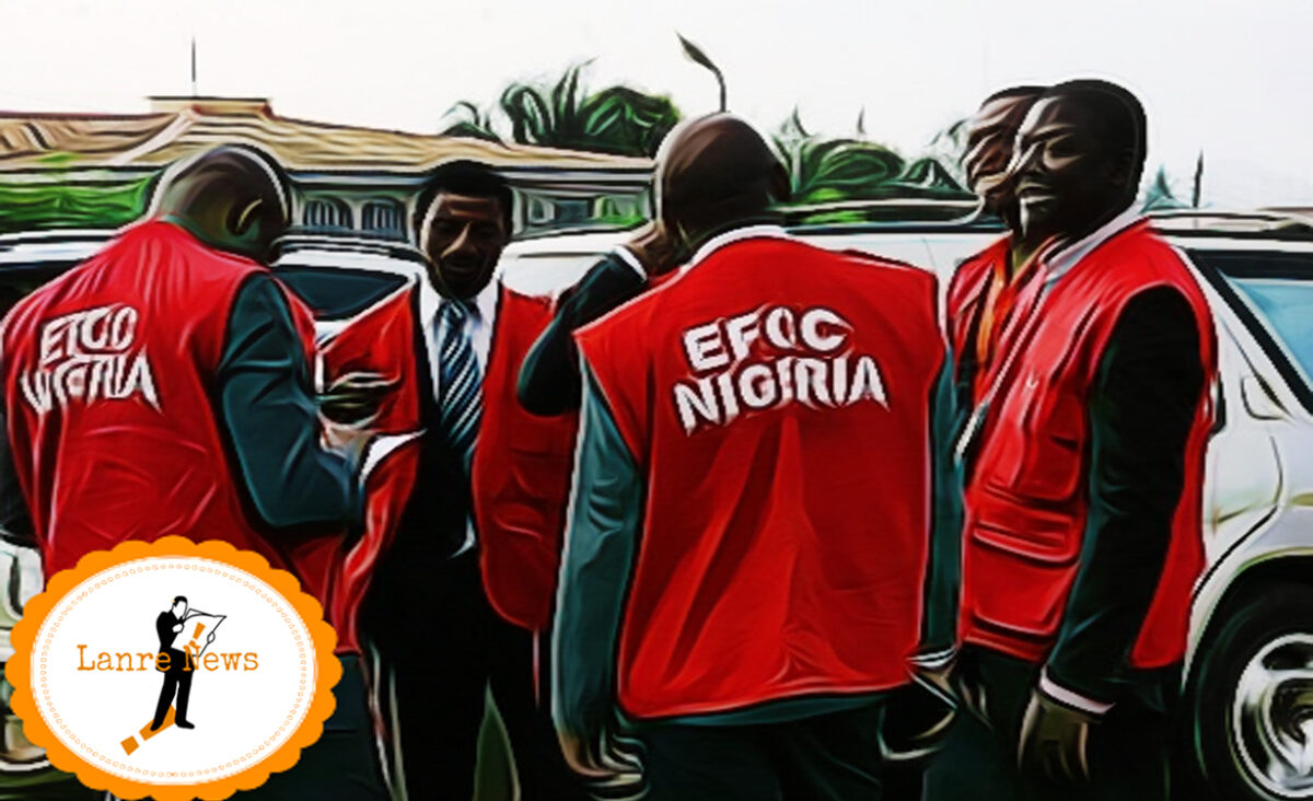 EFCC Docks Kebbe over Multi-million Naira Fraud in Kaduna
