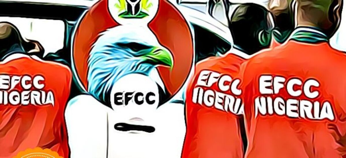 $1m Scam: EFCC Arrests Kirikiri Prison Boss, Doctor Who Forged Medical Report