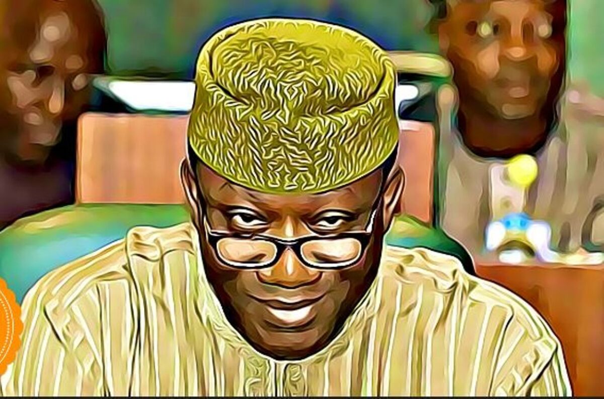 Fayemi Reacts to Reported Coronavirus Incidence in Ekiti State