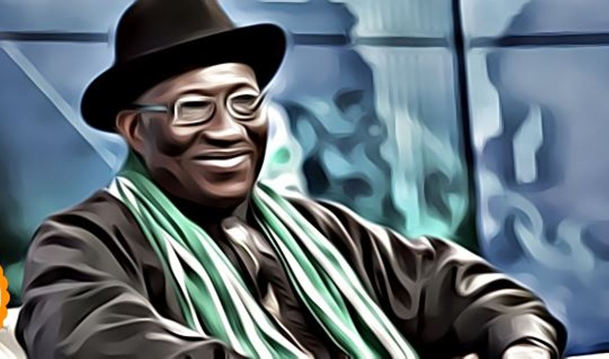 Bayelsa Guber: nPDP Commends Jonathan For Shunning PDP