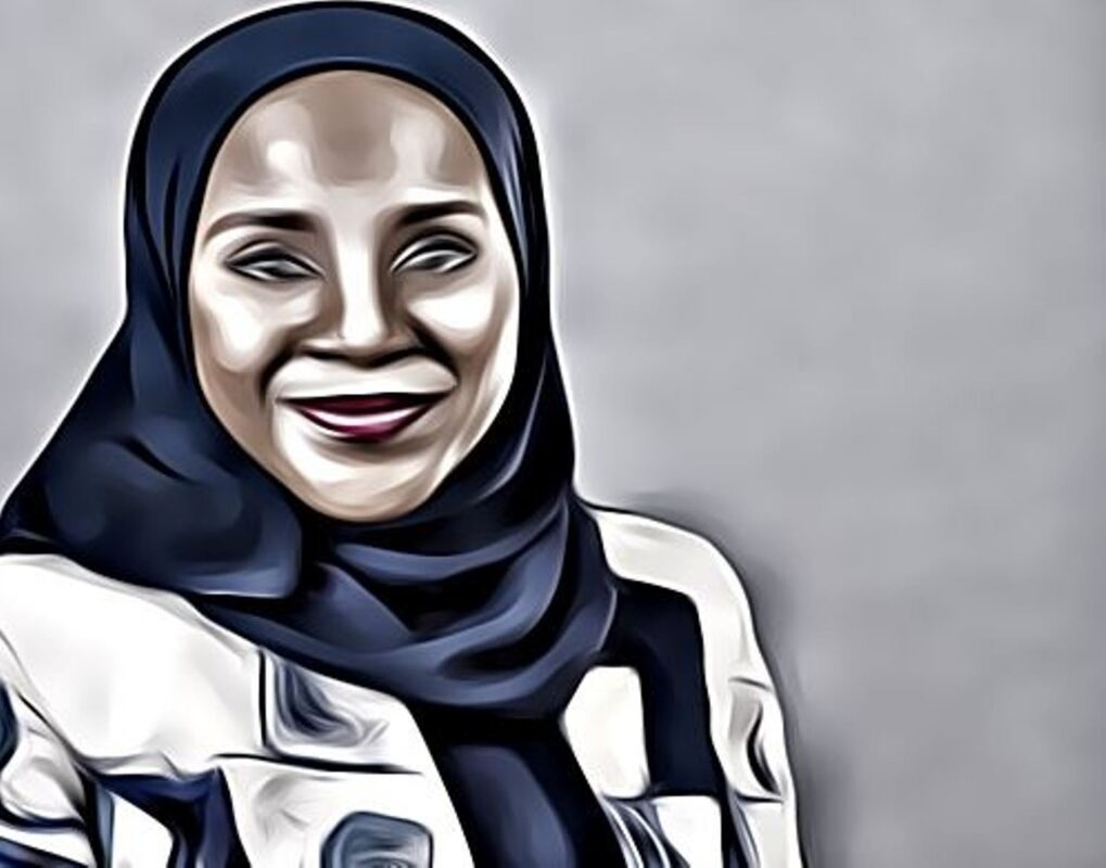 Halima Dangote Becomes Director Of Dangote Group Commercial Operation