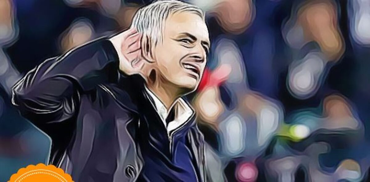 Tottenham Appoint Jose Mourinho As New Manager