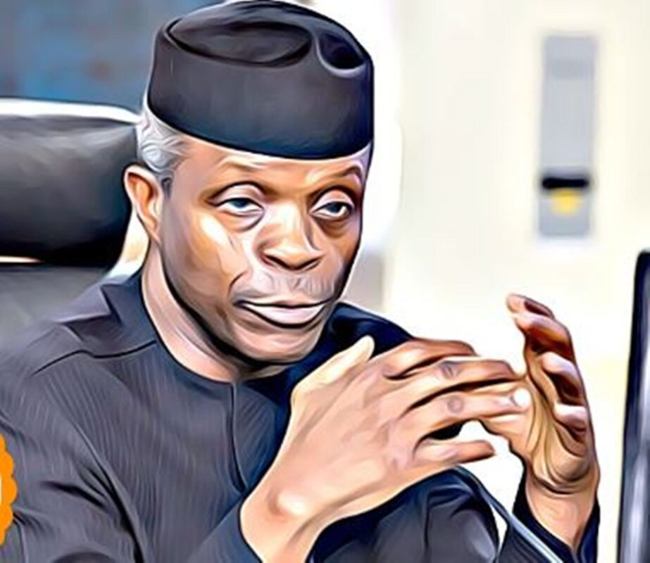 Righteousness, Hardwork, Planning Virtues Make Nations Great ― Osinbajo