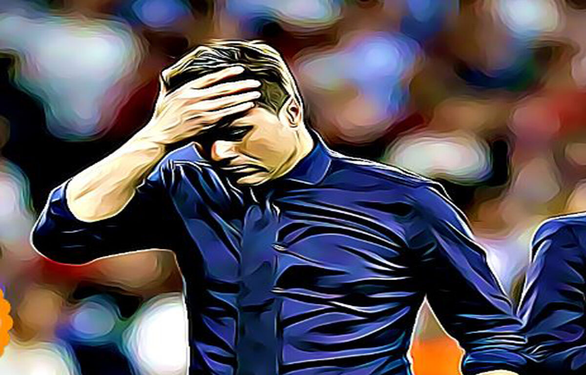 Tottenham Sack Manager Mauricio Pochettino After Five Years In Charge