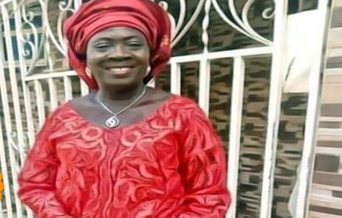 Kogi Police Explain How PDP Women Leader Was Set Ablaze