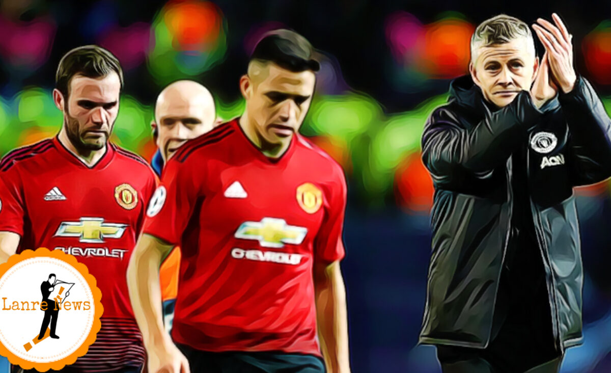 Manchester United Still Paying Sanchez More Than Sheffield Entire Team's Earning ― Report