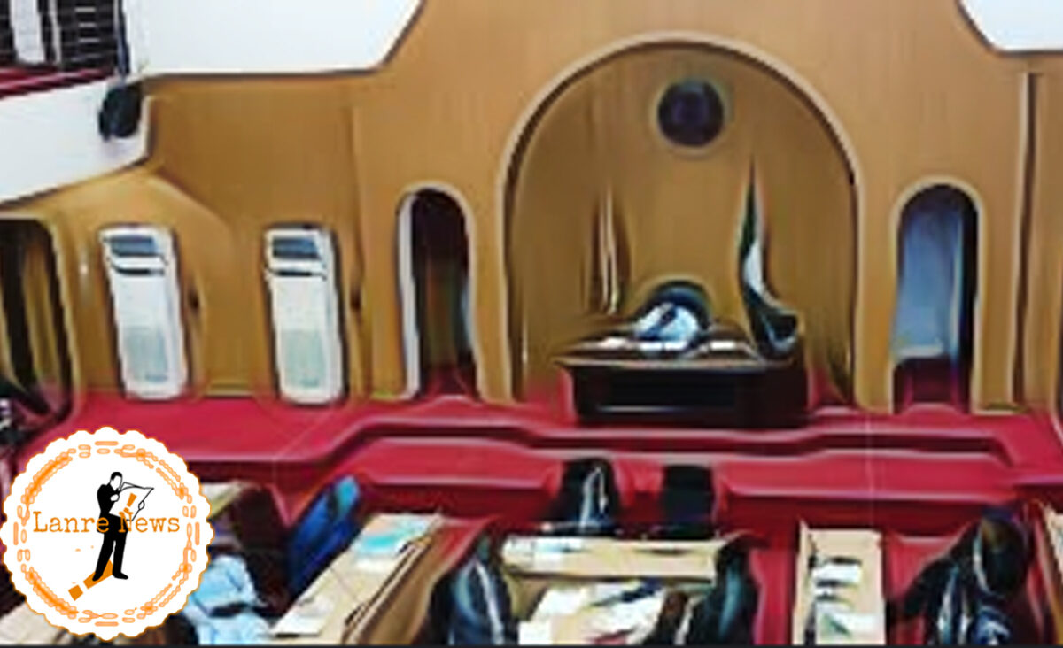 Zamfara Lawmakers Abolish Excessive Pension, Allowances for former Political Office Holders