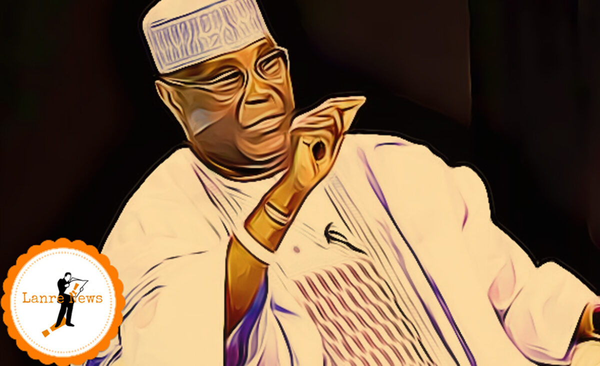 How to Pull Nigeria From The Brink ―Atiku