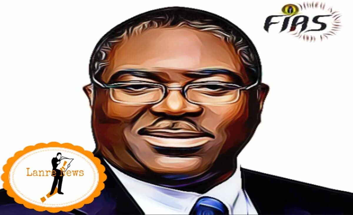 Fowler: Unexplained FIRS' N40BN 'Campaign Fund' Sends Presidency On Edge