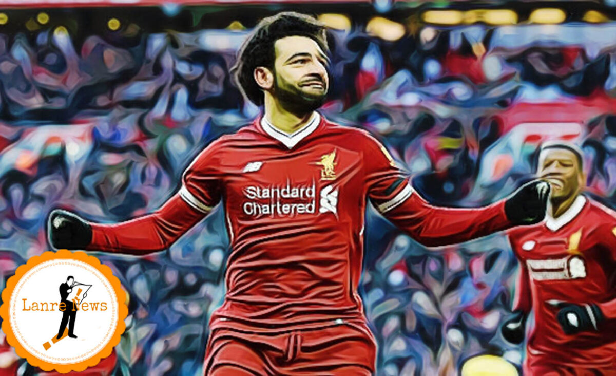 Liverpool's Salah Leverages Watford Wasteful Performance (Final Score: 2-0)