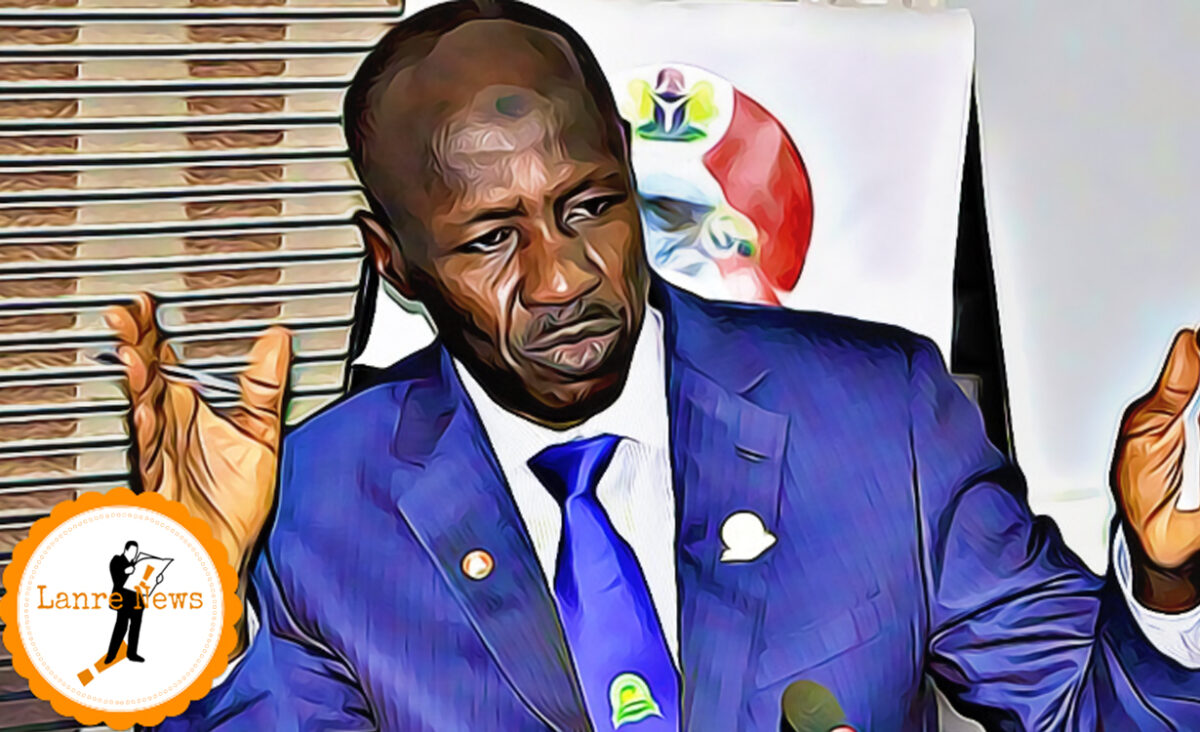 Magu's Arrest is a Power-Play by Power Blocs ― Presidential Committee