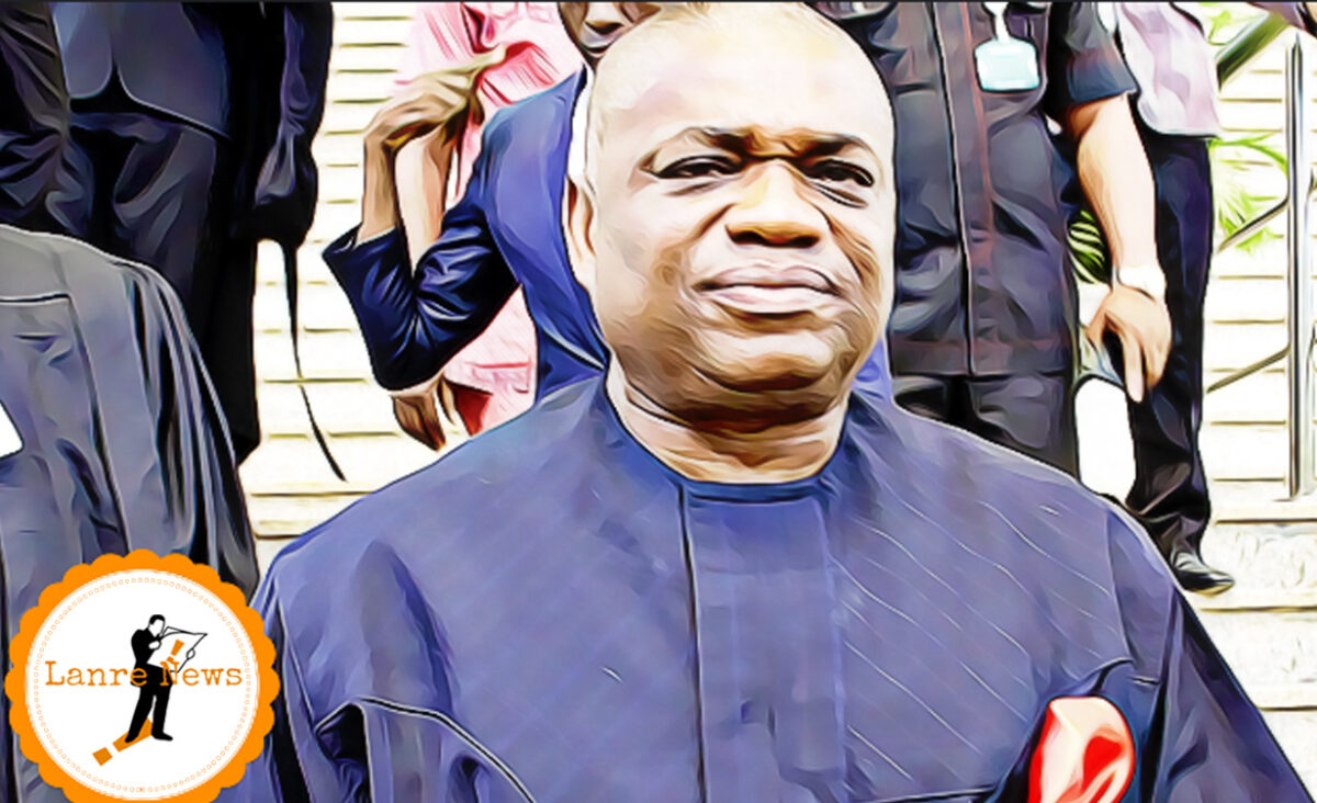 Orji Kalu Conviction:  More Looters Should Be Jailed ― Ohanaeze Ndigbo