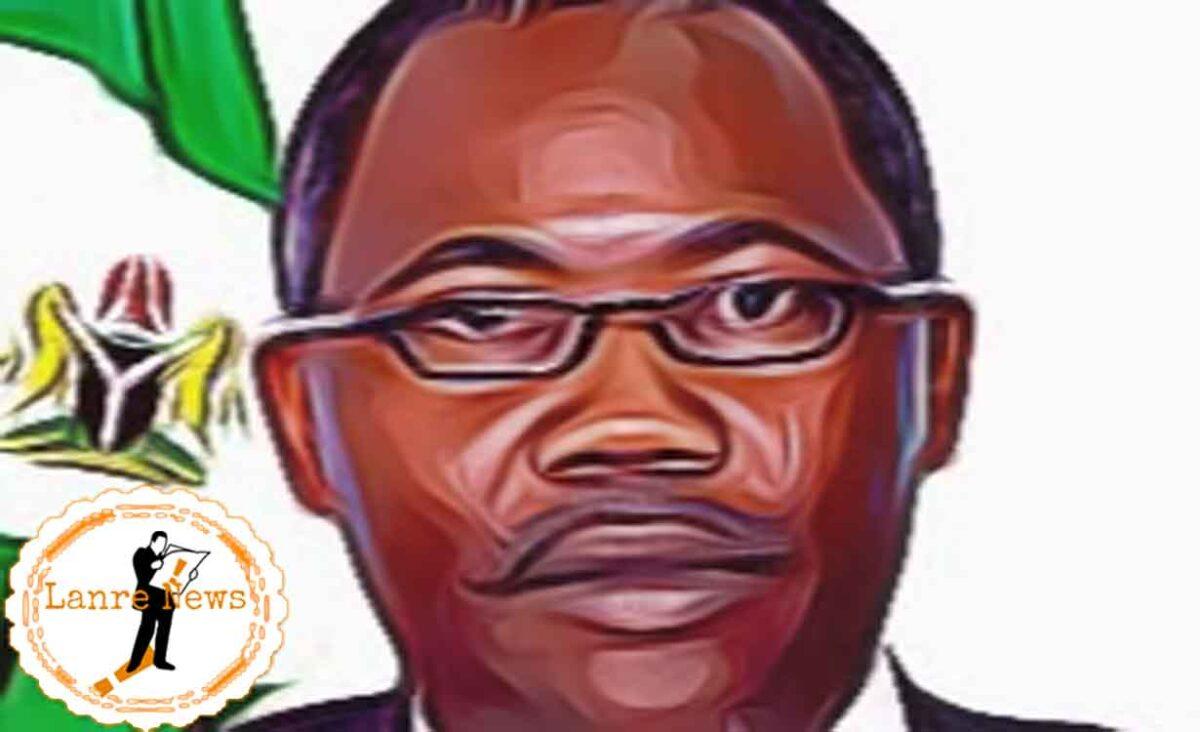 Nigeria Remands Ex-Minister In Custody Over Oil Scandal