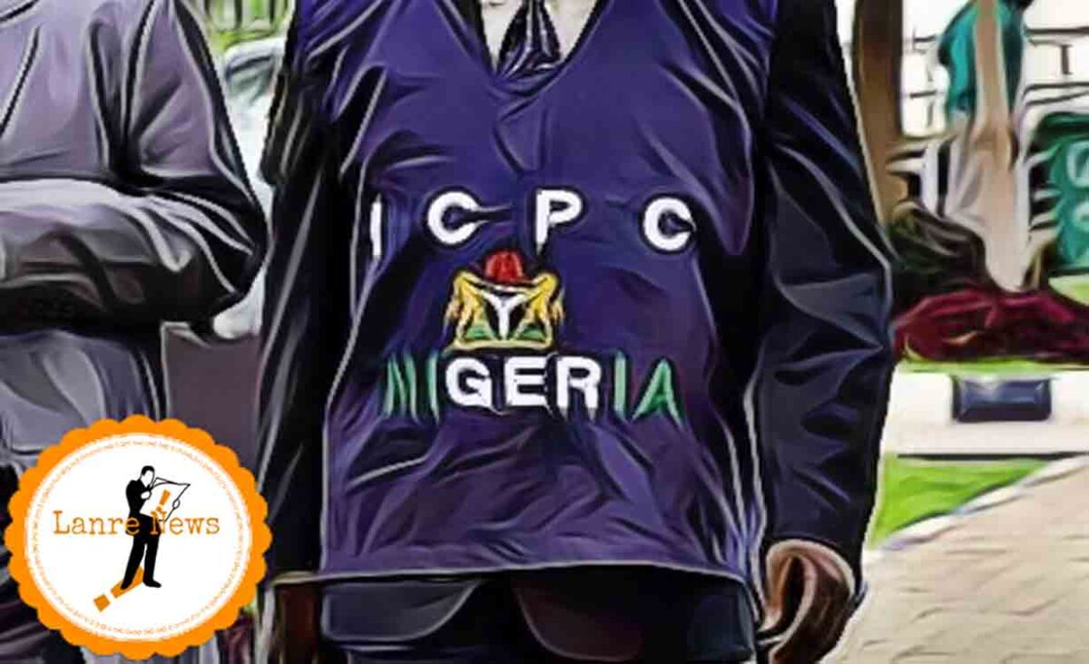 ICPC Arraigns Public Servant Over Alleged Failure To Report Salary Overpayment