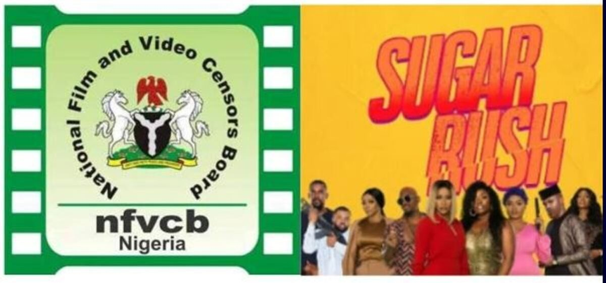 Why We Banned 'Sugar Rush' From Showing In Cinemas ― NFVCB