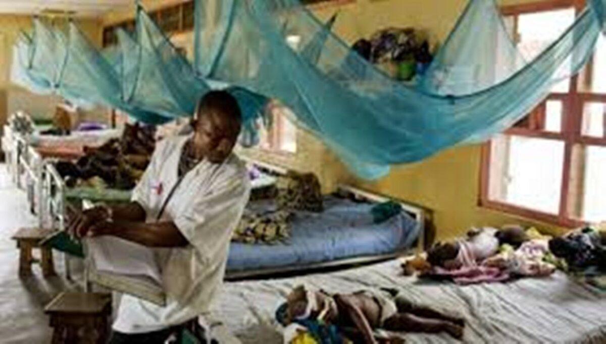 Africa Struggles To Stem Deadly Flood Of Fake Medicine
