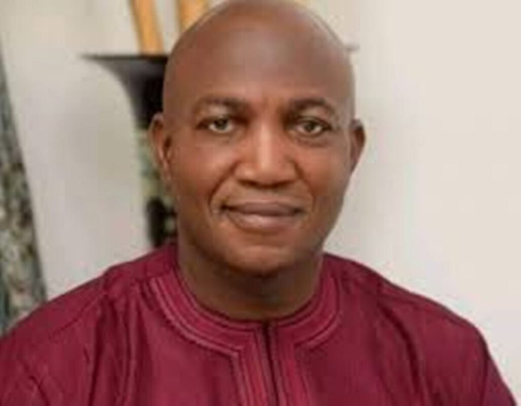 Supreme Court Sacks Bayelsa Governor-Elect, David Lyon