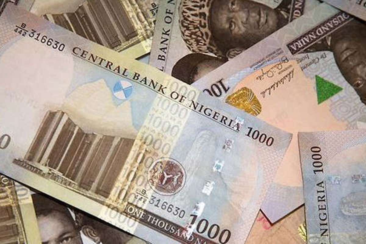 Fake Bank Notes: Court Sentences Woman, 3 Others to 160 Years