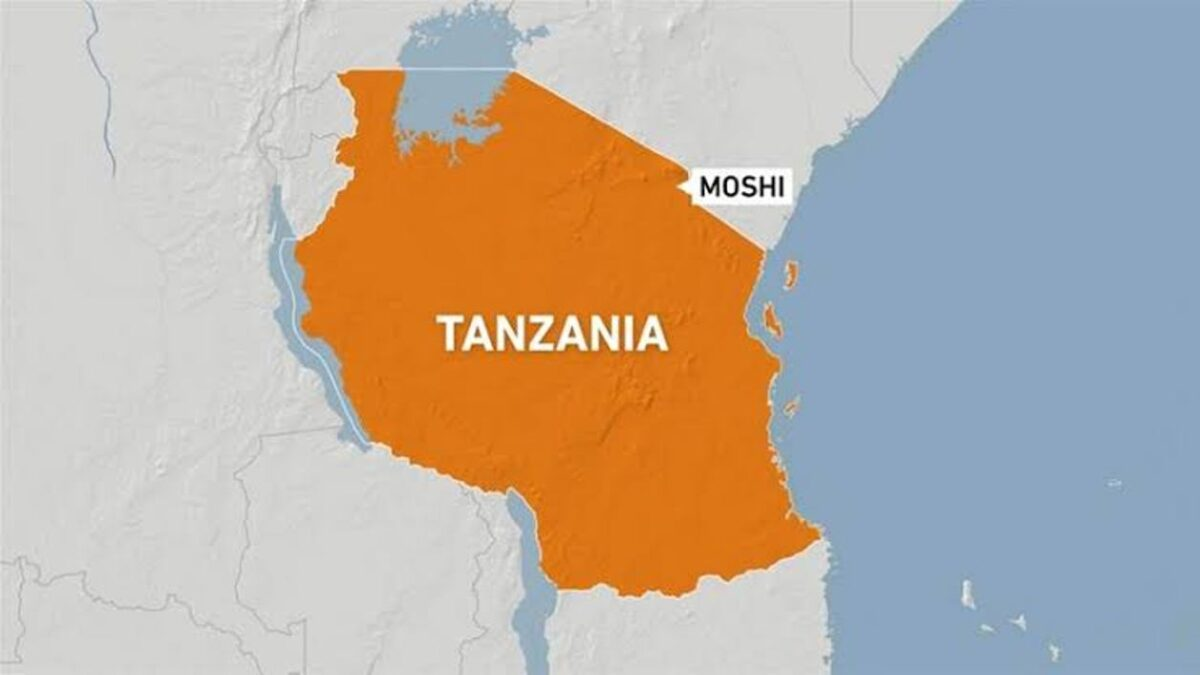 Twenty Killed In Tanzanian Church Stampede ―Official