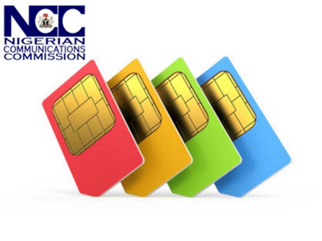 NCC Deactivates 2.2m Improperly Registered SIM Cards