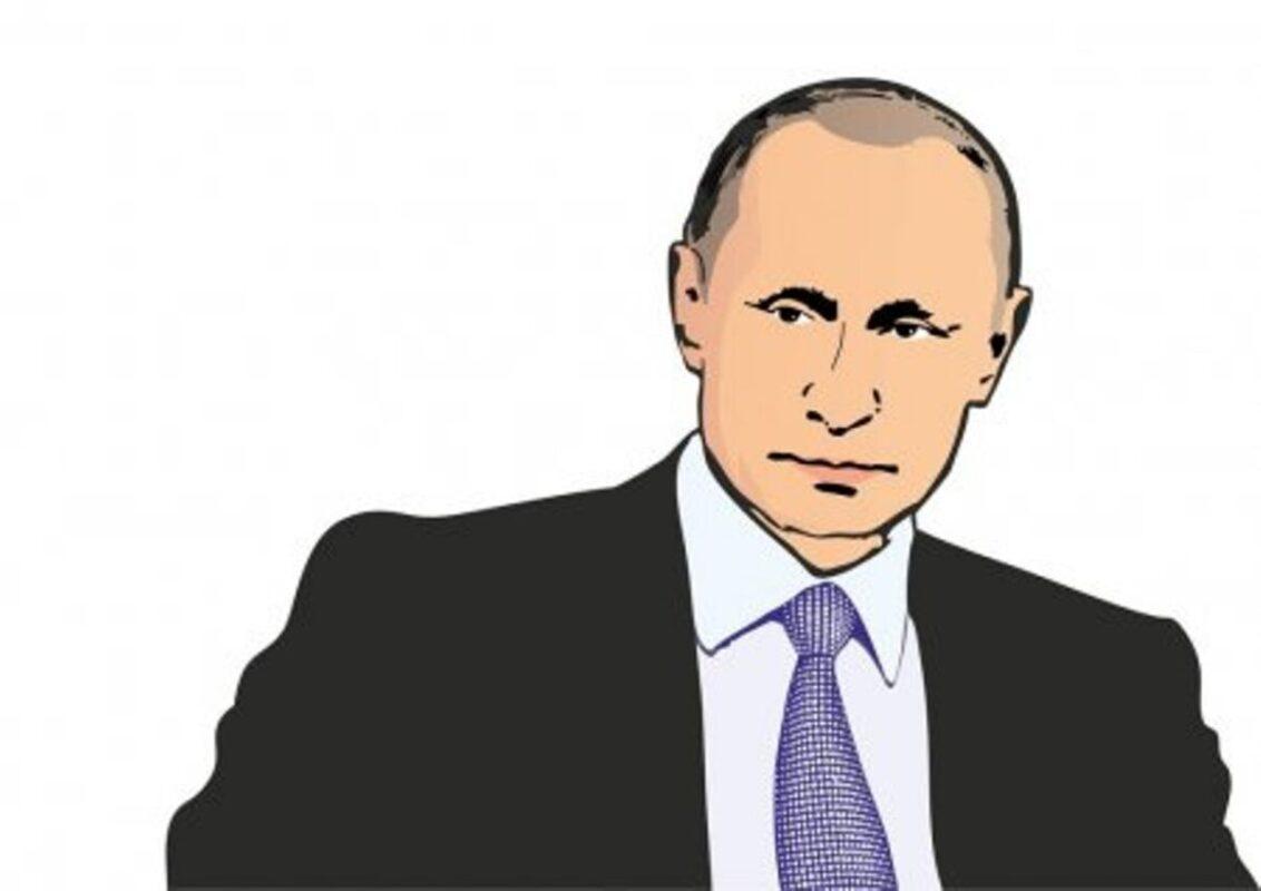 Putin Proposes To Enshrine God, Heterosexual Marriage In Constitution