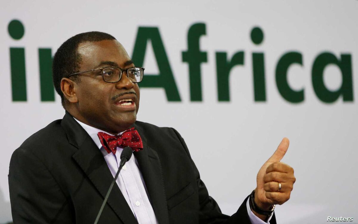 US Calls for Independent Probe Into Alleged Ethics Breach By AfDB Ex-President