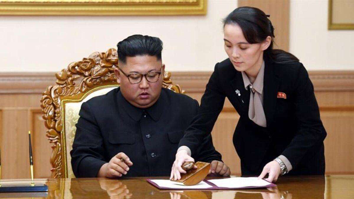 Kim Yo Jong: Who Is North Korean Leader, Kim Jong Hun's Powerful Sister?