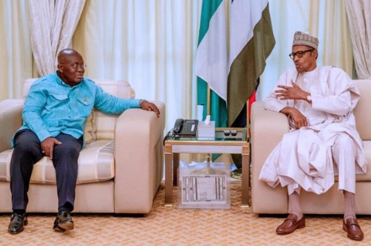 Buhari, Akufo-Addo, 3 others in Mali to resolve political crisis