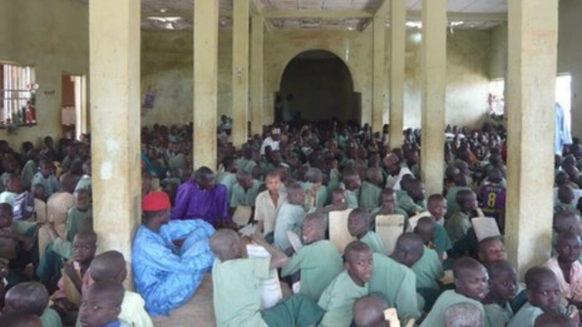 Coronavirus spurs crackdown on controversial Kano Koran schools