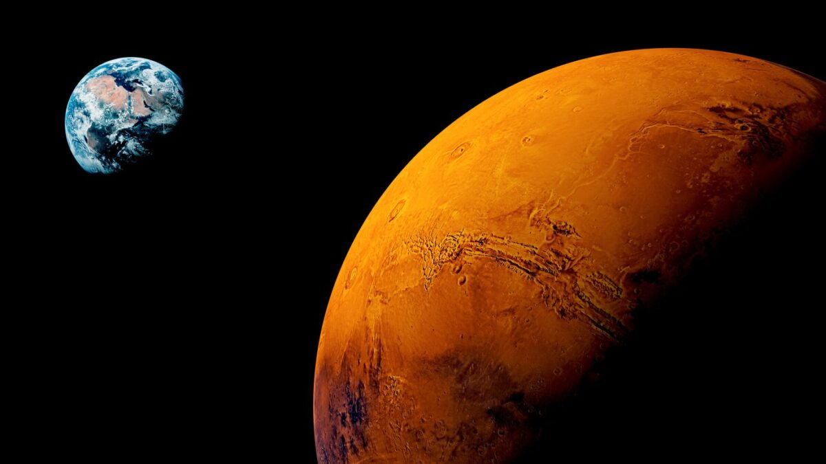 Six decades of missions to Mars