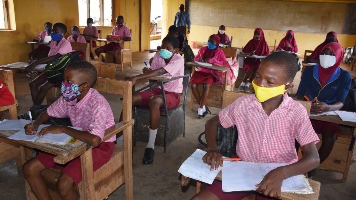 FG commences decontamination of schools ahead resumption