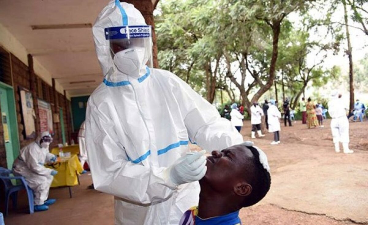 Sierra Leone doctors urged to boycott coronavirus patients