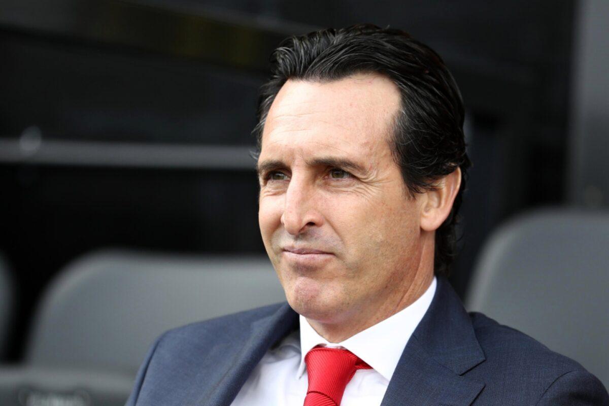 Sacked Arsenal Coach, Unai Emery, Gets New Job at Villareal