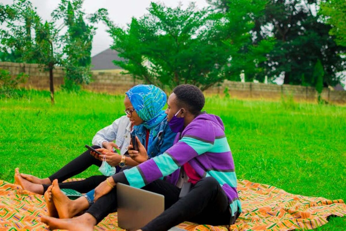 Young Nigerians, Relationships And Risky Sexual Behaviour: Survey Findings