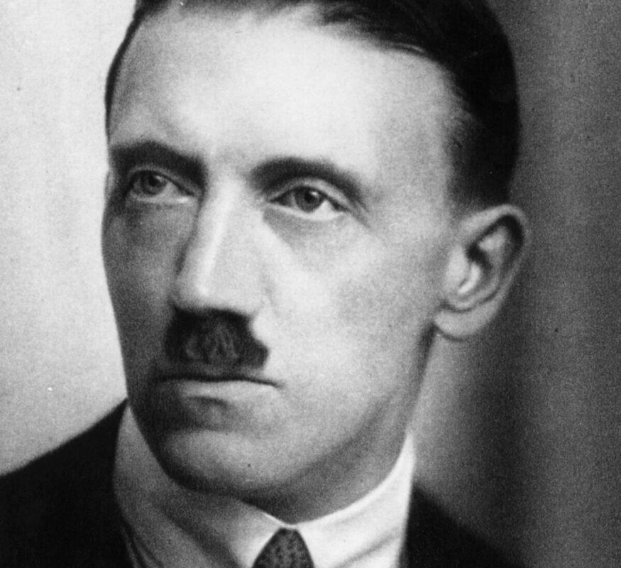 How Hitler Pioneered 'Fake News'