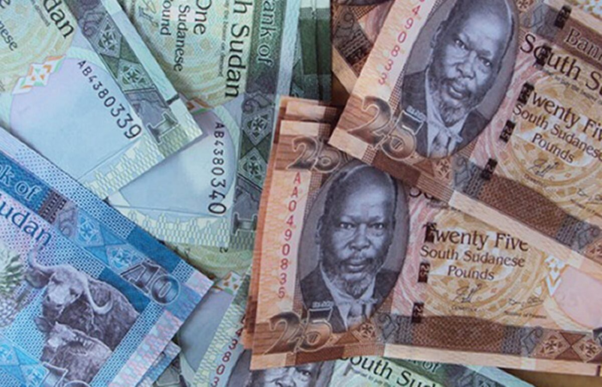 Sudan declares economic emergency as currency plunges