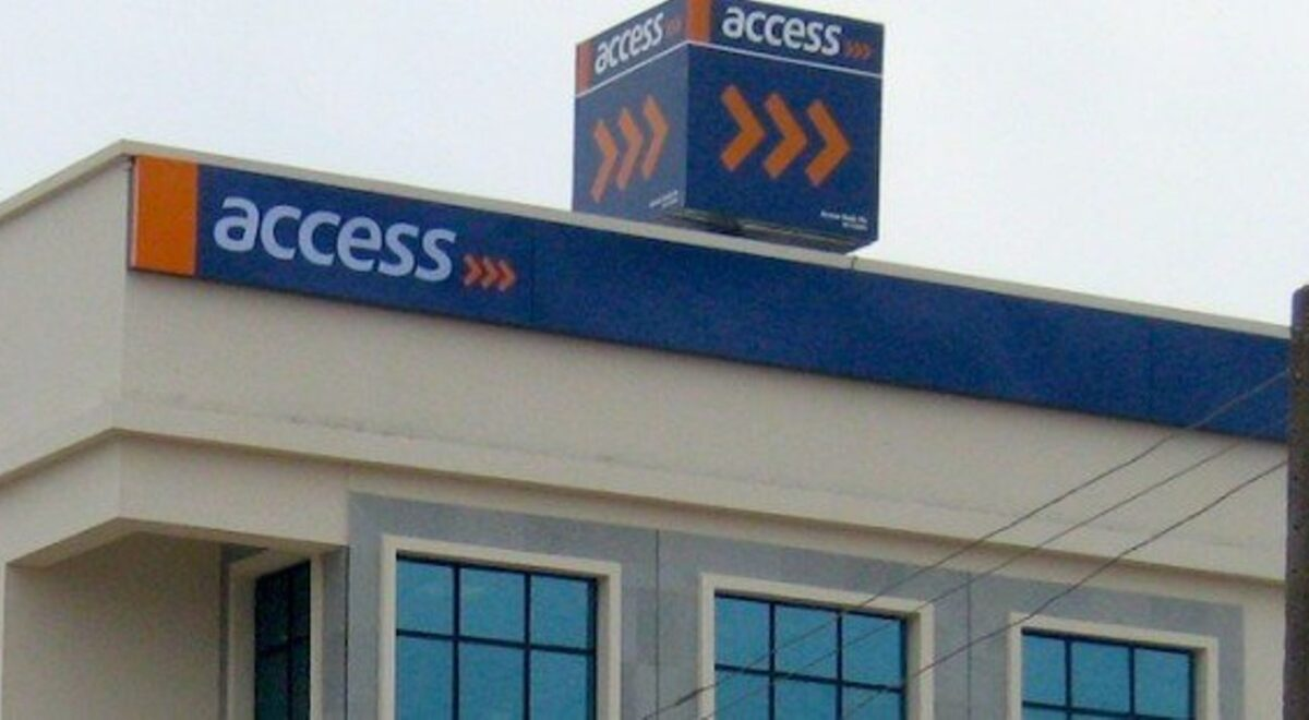 Access Bank Launches Dark Mode For AccessMore App [How To Download]