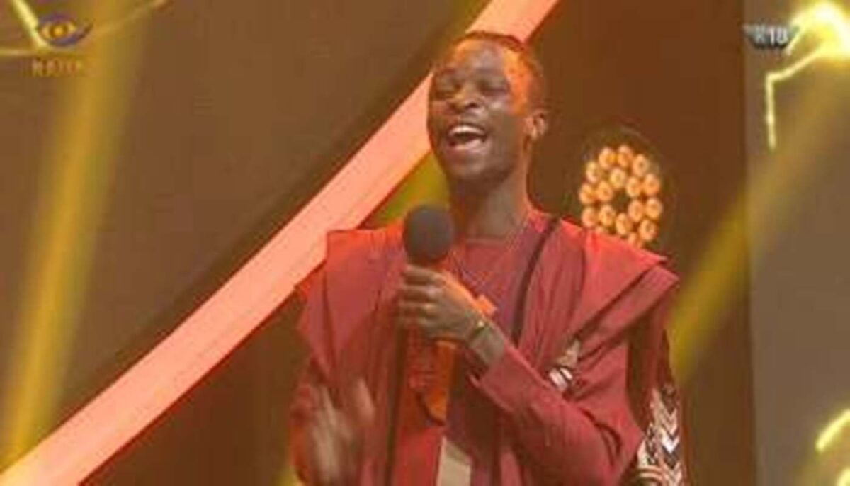 BBNaija 2020 Grand Finale Highlights and Funny Social Media Comments