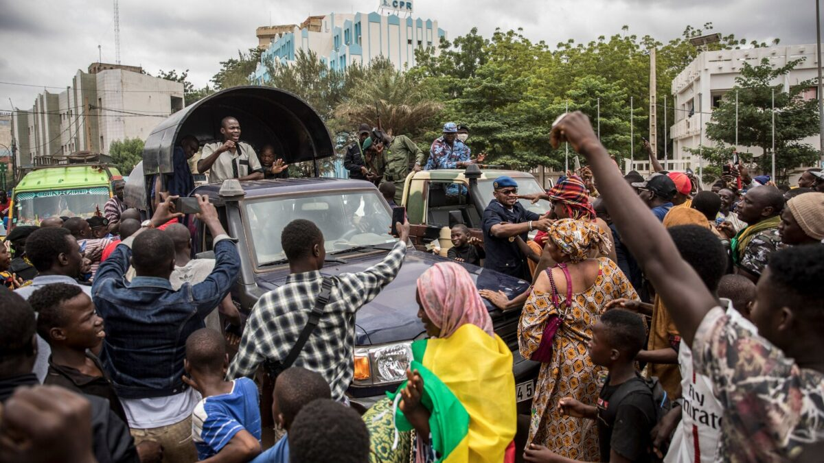 After Military Order, Malian Ministers, Lawmakers, Return Dozens of Limousines, Other Luxurious Vehicles