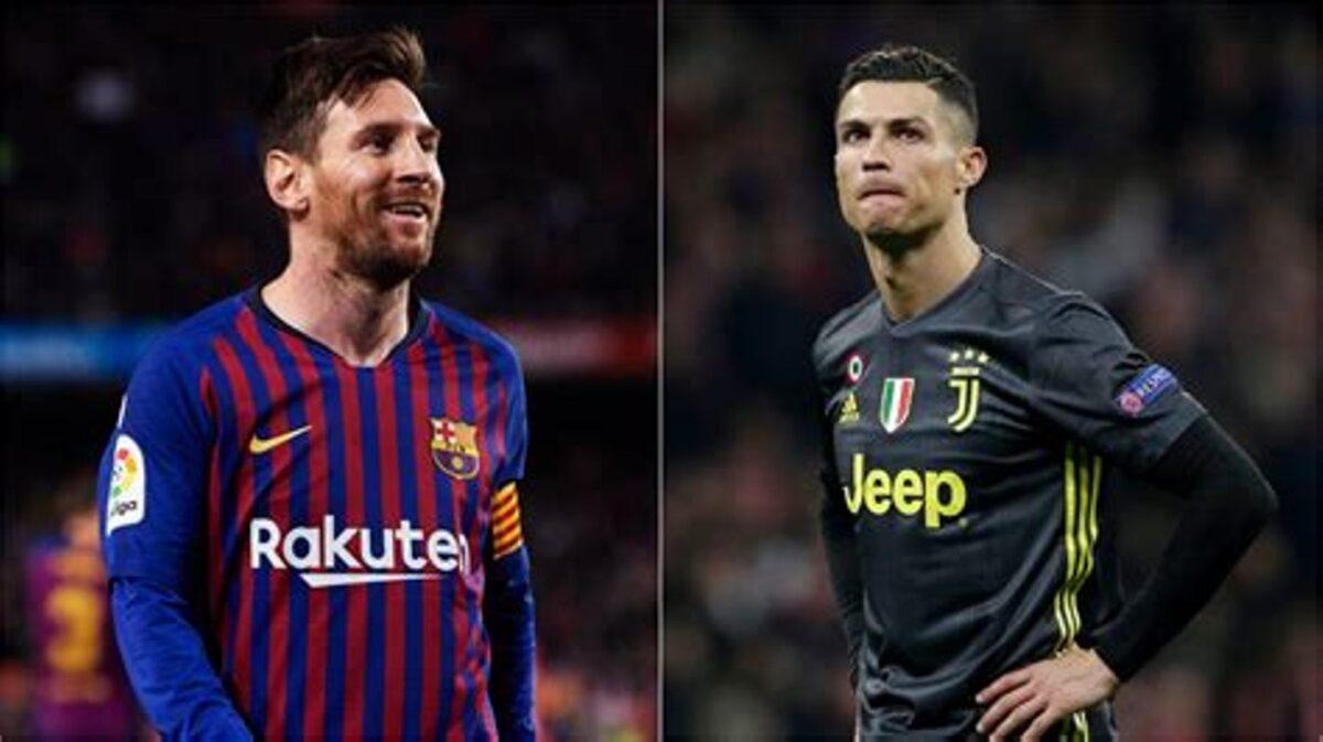 Messi Displaces Ronaldo, Becomes Highest-Paid Footballer, Joins Billionaires List