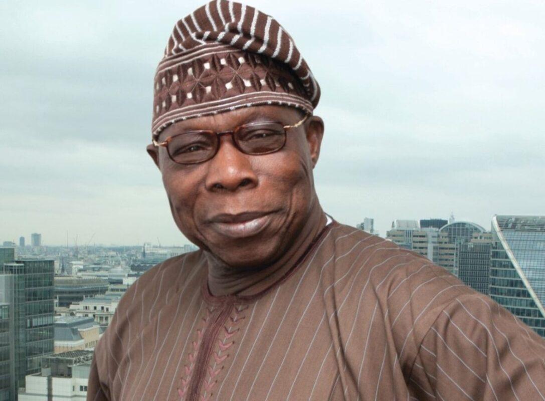 Nigeria becoming a failed state, divided under Buhari ― Obasanjo