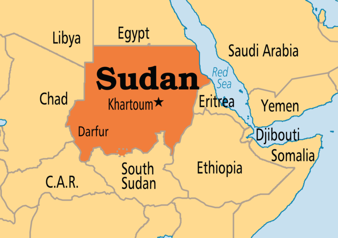 Sudan's 'Silent Death' From Flesh-Eating Cuts