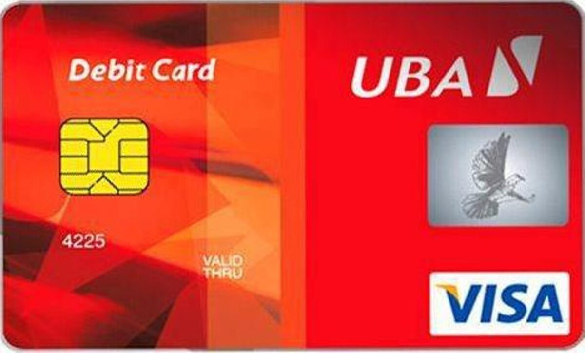 UBA Releases New Update for ATM Naira Debit Card Limit