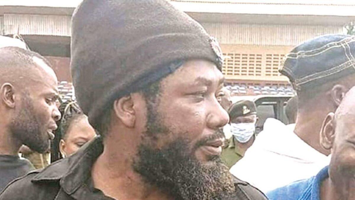How Gana's Criminal Life Started ― Elder Brother Narrates